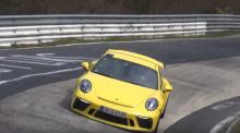 Все ожидали, что новый Porsche 911 GT3 будет быстрым, но настолько?