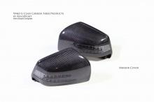 Комплект RevoZport для G-Class делает автомобиль шире и агрессивнее.