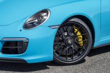 Это может показаться не таким уж значительным, но учитывая, что модели GT Porsche намного больше предназначены для трека, чем модели GTS среднего класса, производительность GTS впечатляет.
