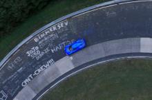А теперь выпущено официальное видео этой знаменательной попытки, которая завершилась успехом, и сделала Nio EP9 не только самым быстрым электромобилем в Нюрбургринге, но и самым быстрым автомобилем в мире!