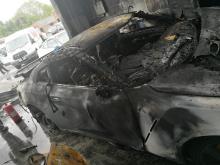 RB Motorsport написал на своей страницу в Facebook, что 99 процентов всего было уничтожено, в том числе несколько автомобилей клиентов. К счастью, никто не пострадал в этом ужасном пожаре, так как сообщалось о материальном ущербе.
