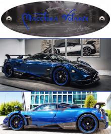 Коллекционер автомобилей из Майами, также известный как «lamborghiniks» в Instagram, обладает рядом уникальных автомобилей, включая ультра редкий Lamborghini Veneno, Koenigsegg Agera XS и Pagani Huayra «La Monza Lisa».