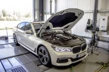 Этот автомобиль и так уже очень мощный – 400 л.с. и 760 Нм.