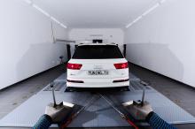 Команда SPEED-BUSTER добавила еще больше мощности и повысила общую производительность, стабильность и управляемость транспортного средства.