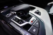 Кроме того, автомобиль получил многоканальная систему чип-тюнинга, которая получает данные всех датчиков, передает информацию в режиме реального времени и направляет ее в блок управления двигателем. Другими словами, это означает, что на 15 процентов