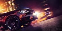 Автопроизводитель показал переднюю часть своего автомобиля в трейлере и рекламных материалах новой видеоигры Need For Speed Payback.