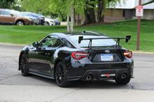 Теперь мы видим первые ощутимые доказательства того, что Subaru наконец действительно работает над проектом-преемником, о котором они объявили около двух лет назад.
