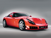 Не секрет, что британский производитель спортивных автомобилей TVR возродился.
