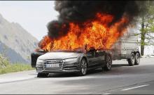 Недавно случилось неожиданное для инженеров Audi происшествие на тестировании предстоящего Audi A7, который должен выйти в качестве модели 2019 года.