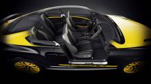 Continental 24 будет доступен в комбинации желтого и черного цветов, а также в черно-красной ливрее.