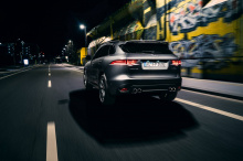 Недавно AC Schnitzer попробовал удачу с Jaguar F-Pace.
