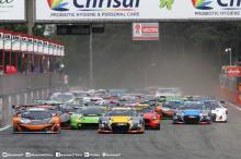 Следующая гонка Blancpain GT Series Endurance Cup пройдет 23 июня во Франции на треке Paul Ricard.