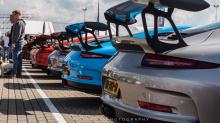 К радости любого энтузиаста, событие также провело «battle» среди суперкаров, были доступны различные пассажирские аттракционы, а DUO Racing дал посетителям возможность проехать в модифицированном для Формулы 1 автомобиле.