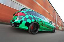 Этот злой Mercedes-AMG C63 S Estate от Wimmer RST может быть наиболее интересным среди тех, которые мы видели до сих пор.