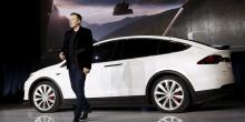 Во время встречи генеральный директор Tesla обсудил планы новых продуктов, в том числе эту модель.