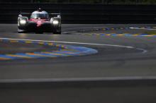 Aston Martin Racing по-прежнему возглавлял LMGTE, где Педро Ярни пересек линию быстрее всех на №98 Vantage. №77 Dempsey-Proton Racing Porsche 911 RSR стал вторым, а №90 TF Sport Aston Martin завершил тройку лидеров.
