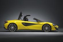 Учитывая успех модели 570S, мы ожидаем, что у McLaren есть еще одна история успеха!