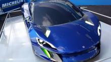 Ожидается, что еще больше деталей выйдет в ближайшее время, поскольку автомобиль планируется представить на фестивале скорости в Гудвуде.
