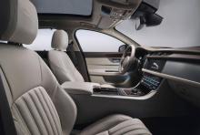 Новый кузов дает впечатляющую аэродинамическую эффективность.