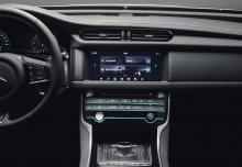 Он следует за первым поколением 2012 XF Sportbrake, добавляя гладкий и спортивный люк на заднюю часть существующей платформы Jaguar XF второго поколения. Новая версия будет отмечена 10-летним опытом для успешного XF-диапазона Jaguar.