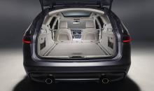 Недавно был представлен новый Jaguar XF Sportbrake, расширяющий предложение Jaguar на премиум-рынке!