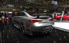 Вероятно, вы помните неожиданный проект от роскошной марки Nissan Infiniti на Женевском автосалоне в этом году.