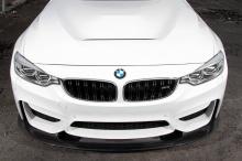 Alpha-N Performance расположен около Nürburgring-Nordschleife и недавно компания представила свой последний проект «Nürburgring track tool»: Alpha-N BMW M4 RS.