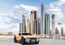 Исполнительный директор Zarooq Motors сказал: «Все суперкары выглядят фантастически с их роскошными гоночными интерьерами и эксклюзивной высокопроизводительностью, но их общим недостатком является то, что они подходят только для гоночных треков. «Zar