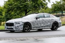Элегантный спортивный автомобиль дополняет текущий диапазон AMG. Можно с уверенностью сказать, что автомобиль будет принят с большим энтузиазмом.