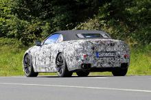 BMW долго работает над 2018 BMW M8. Мы знаем это , поскольку уже видели предварительные прототипы, например, на 24 часах Нюрбургринга.