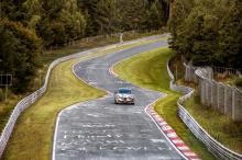 Alfa Romeo заявил, что новый рекорд Нюрбургринга установлен в его новым внедорожником Alfa Romeo Stelvio QV. Внедорожник якобы прошел круг за 7минут 51,7 секунд, что сделало бы его самым быстрым внедорожником в мире. Он затмевает время Range Rover Sp