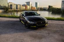 Ателье Arden, известное своими тюнинг-проектами на основе Jaguar, представило Arden AJ 24.