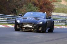 Также остается неясным, будет ли Aston Martin продолжать использовать имя Vanquish. Следите за новостями на Топ-Тюнинг!