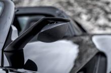 Появилась подробная информация о новом проекте калифорнийской компании Rezvani Motors.