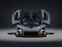 Автомобиль был представлен на прошлой неделе перед официальным дебютом на Женевском автосалоне 2018 года, который стартует 06 марта 2018 года. Все 500 экземпляров проданы. Перед McLaren теперь стоит сложная задача по созданию автомобилей, ориентирова