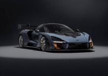 McLaren Senna обойдется счастливым 500 клиентам в 750 000 фунтов стерлингов, включая налоги в Великобритании.