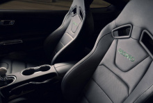 Ford построил две копии оригинального Ford Mustang Bullitt. После окончания съемки продюсерская компания продала самую чистую копию частному покупателю Роберту Кирнану. Он совсем было пропал на несколько лет, но появился совсем недавно, когда его уна