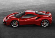 Каждый производитель автомобилей в списке экспонентов показывает по крайней мере одну мировую премьеру. Некоторые из них более значимые и интересные, чем другие, но с большим количеством потенциальных возможностей. Ferrari, Porsche и Lamborghini прод