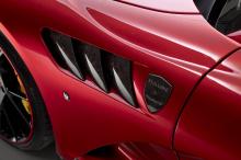 Переработав систему управления двигателем и выхлопных газов, Mansory увеличили мощность до 830 л.с. и 740 Нм крутящего момента.