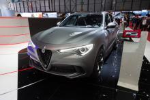 Напомним, что версии Quadrifoglio обоих автомобилей оснащены 2,9-литровым двухцилиндровым двигателем V6 с двигателем мощностью 510 л.с. и 600 Нм крутящего момента.