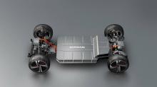 Бренд также рассказал о своих планах по обновлению других автомобилей и раскрыл будущие идеи для системы Intelligent Mobility.
