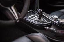 Конечно, автомобили M4 известны еще одной заметной вещью – своей внешностью.