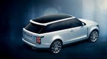 Прошло почти 50 лет с тех пор, как Land Rover впервые запустил Range Rover.
