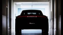 Концепция - это только пока. Она выглядит довольно серьезно и кажется почти готовым к производству автомобилем. Она основана на проекте Mission E, представленном в 2015 году.