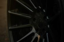 Наряду с PP-Performance, Brabus и Startech команда нацелена на дальнейшие исключительные проекты и эксклюзивные инженерные чудеса.