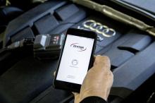 Кроме того, этот PowerControl X может управляться с помощью приложения на смартфоне, и он подстраивает под стиль вождения.