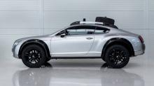Или еще лучше, просто купите аналогичный десятилетний Bentley и сделайте такие преобразования самостоятельно.