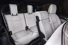 QX60 - один из самых продаваемых внедорожников, и этому есть причина: стремление компании к постоянному совершенствованию и безошибочному чувству качества и удовольствия. И так же, как и его предшественники, автомобиль 2019 года обладает множеством ф