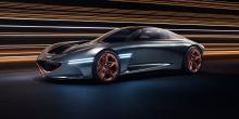 Концепция Genesis Essentia была представлена на Нью-йоркском автосалоне на этой неделе, предвидя будущее видение компании на «производительность и технологии продукта».