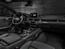 Вам интересно, почему и Audi RS5 Coupe, и новый RS5 Sportback используют обычную восьмиступенчатую автоматическую коробку с гидротрансформатором вместо трансмиссии с двойным сцеплением?